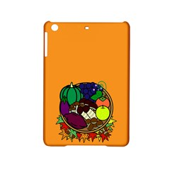 Healthy Vegetables Food Ipad Mini 2 Hardshell Cases by Mariart