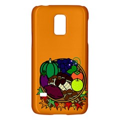 Healthy Vegetables Food Galaxy S5 Mini by Mariart