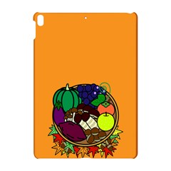 Healthy Vegetables Food Apple Ipad Pro 10 5   Hardshell Case by Mariart