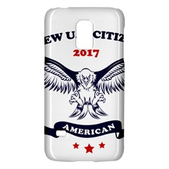 New U S  Citizen Eagle 2017  Galaxy S5 Mini by crcustomgifts