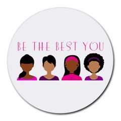 Black Girls Be The Best You by kenique