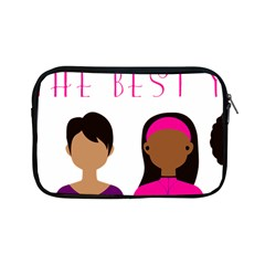 Black Girls Be The Best You Apple Ipad Mini Zipper Cases by kenique