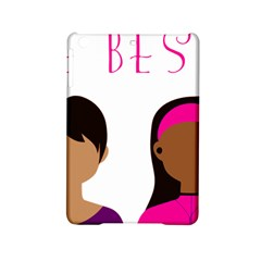 Black Girls Be The Best You Ipad Mini 2 Hardshell Cases by kenique