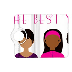 Black Girls Be The Best You Kindle Fire Hd (2013) Flip 360 Case by kenique