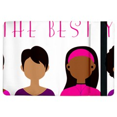 Black Girls Be The Best You Ipad Air 2 Flip by kenique