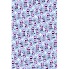 Pattern Kitty Headphones  5 5  X 8 5  Notebooks by iCreate