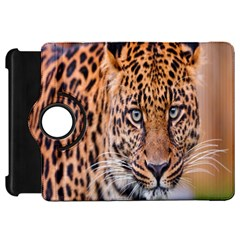 Tiger Beetle Lion Tiger Animals Leopard Kindle Fire Hd 7  by Mariart