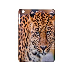 Tiger Beetle Lion Tiger Animals Leopard Ipad Mini 2 Hardshell Cases by Mariart