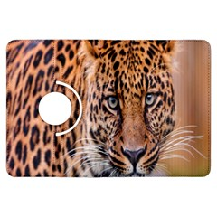 Tiger Beetle Lion Tiger Animals Leopard Kindle Fire Hdx Flip 360 Case by Mariart