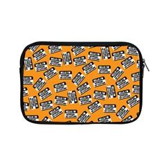 Pattern Halloween  Apple Ipad Mini Zipper Cases by iCreate
