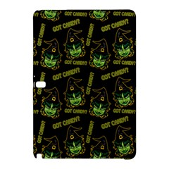 Pattern Halloween Witch Got Candy? Icreate Samsung Galaxy Tab Pro 12 2 Hardshell Case by iCreate