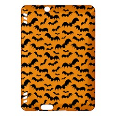 Pattern Halloween Bats  Icreate Kindle Fire Hdx Hardshell Case by iCreate