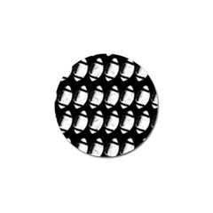 Footballs Icreate Golf Ball Marker by iCreate