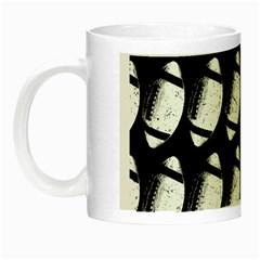 Footballs Icreate Night Luminous Mugs by iCreate