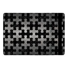 Puzzle1 Black Marble & Gray Metal 1 Apple Ipad Pro 10 5   Flip Case by trendistuff
