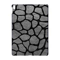 Skin1 Black Marble & Gray Leather Apple Ipad Pro 10 5   Hardshell Case by trendistuff
