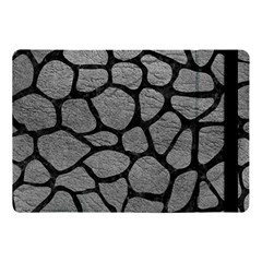 Skin1 Black Marble & Gray Leather Apple Ipad Pro 10 5   Flip Case by trendistuff