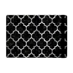 Tile1 Black Marble & Gray Metal 2 Ipad Mini 2 Flip Cases by trendistuff