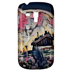 Modern Abstract Painting Galaxy S3 Mini by 8fugoso