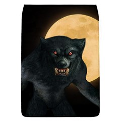 Werewolf Flap Covers (l)  by Valentinaart