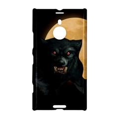 Werewolf Nokia Lumia 1520 by Valentinaart