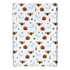 Halloween Pattern Apple Ipad Mini Hardshell Case by Valentinaart