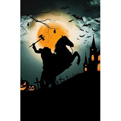 Headless Horseman 5 5  X 8 5  Notebooks by Valentinaart