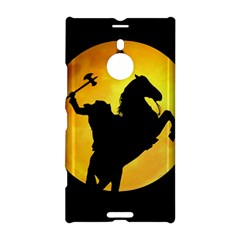 Headless Horseman Nokia Lumia 1520 by Valentinaart