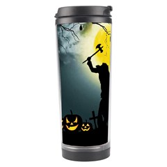 Headless Horseman Travel Tumbler by Valentinaart