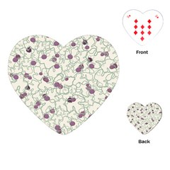 Figdesign Playing Cards (heart)