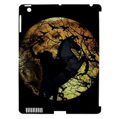 Headless Horseman Apple Ipad 3/4 Hardshell Case (compatible With Smart Cover) by Valentinaart