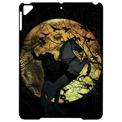 Headless Horseman Apple Ipad Pro 9 7   Hardshell Case by Valentinaart