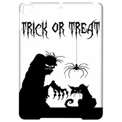 Halloween Apple Ipad Pro 9 7   Hardshell Case by Valentinaart