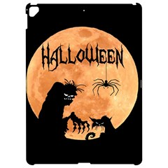 Halloween Apple Ipad Pro 12 9   Hardshell Case by Valentinaart