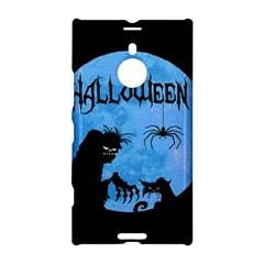 Halloween Nokia Lumia 1520 by Valentinaart