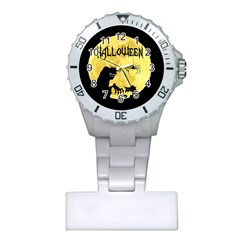 Halloween Plastic Nurses Watch