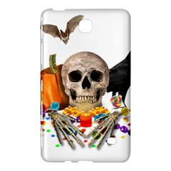 Halloween Candy Keeper Samsung Galaxy Tab 4 (8 ) Hardshell Case  by Valentinaart