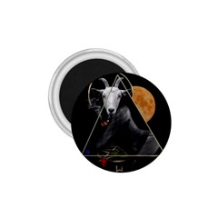 Spiritual Goat 1 75  Magnets by Valentinaart