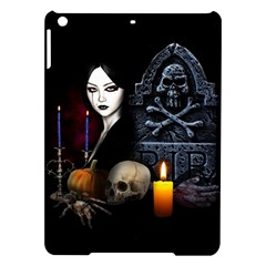 Vampires Night  Ipad Air Hardshell Cases by Valentinaart