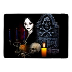 Vampires Night  Samsung Galaxy Tab Pro 10 1  Flip Case by Valentinaart