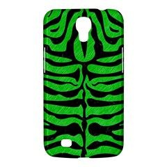 Skin2 Black Marble & Green Colored Pencil (r) Samsung Galaxy Mega 6 3  I9200 Hardshell Case by trendistuff
