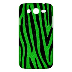 Skin4 Black Marble & Green Colored Pencil Samsung Galaxy Mega 5 8 I9152 Hardshell Case  by trendistuff