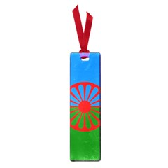 Gypsy Flag Small Book Marks by Valentinaart