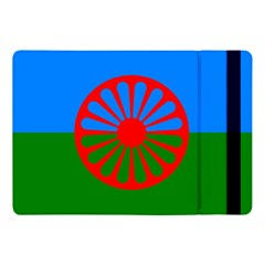 Gypsy Flag Apple Ipad Pro 10 5   Flip Case by Valentinaart