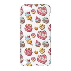 Sweet Pattern Apple Ipod Touch 5 Hardshell Case
