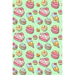 Sweet Pattern 5 5  X 8 5  Notebooks by Valentinaart