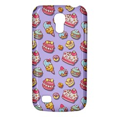 Sweet Pattern Galaxy S4 Mini by Valentinaart