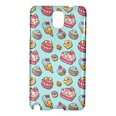 Sweet Pattern Samsung Galaxy Note 3 N9005 Hardshell Case