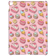Sweet Pattern Apple Ipad Pro 12 9   Hardshell Case by Valentinaart