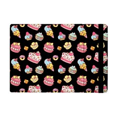 Sweet Pattern Apple Ipad Mini Flip Case by Valentinaart